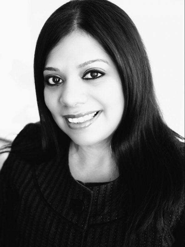Sharmishta Chatterjee-Banerjee